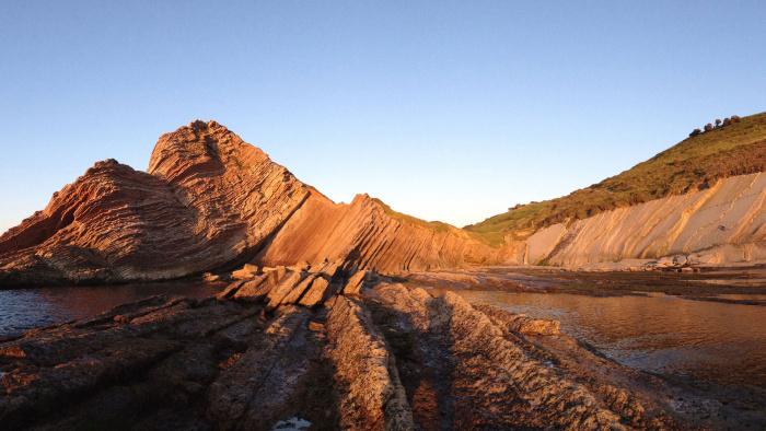 Euskal Kostaldeko Geoparkea